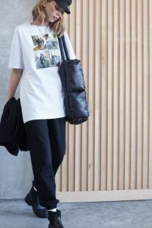 брюки,  футболка COCOCO 11105