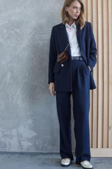 брюки,  жакет,  блуза COCOCO 11109