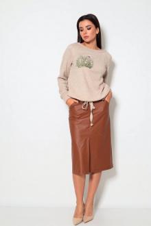 юбка, блейзер Chumakova Fashion 222