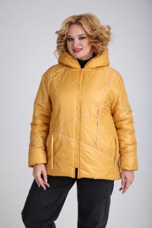 куртка Diamant 1731 горчица