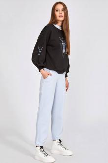 брюки,  свитшот KOSKA 310