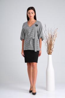 блуза,  юбка Verita 2123