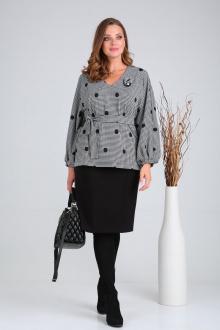 блуза,  юбка Verita 2129