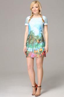 платье Azzara 274