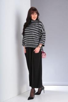 брюки,  свитшот VIA-Mod 492