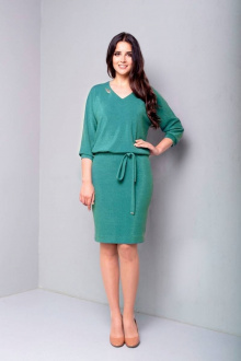платье Nalina 4301 мята
