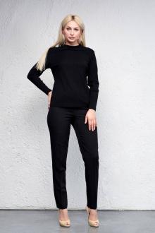 брюки Nalina 4444 черный