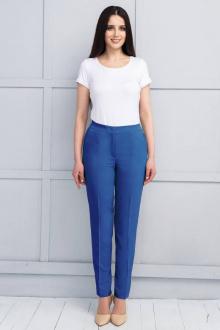 брюки Nalina 4444 синий