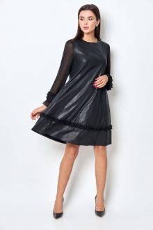 платье БелЭкспози 1428 черный
