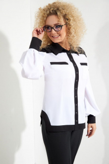блуза Euromoda 391