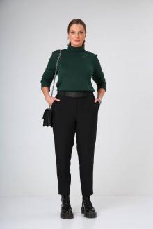 брюки Bliss 051 черный