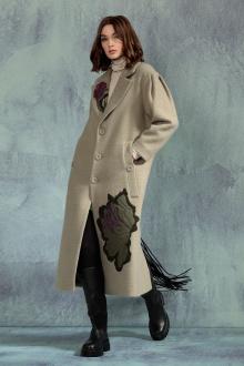 пальто NiV NiV 2065