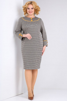 Alani Collection 1511 гусиная_лапка