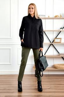 блуза,  брюки Azzara 800