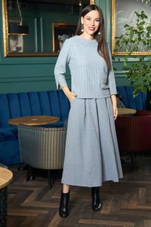 Anastasia 699 серый