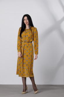 платье ElPaiz 702 мухи
