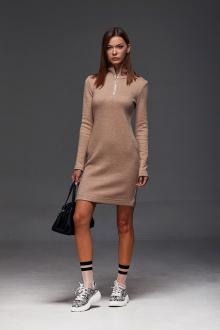 Andrea Fashion AF-184 беж