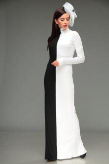 T&N 06-Круэлла черно-белый