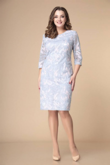 Romanovich Style 1-2244 розово-голубой