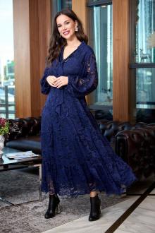 Anastasia 713 т.синий