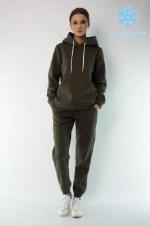 брюки, худи Kivviwear 4052-405309