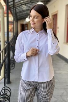 Рубашка S.O.L O Me 940 белый