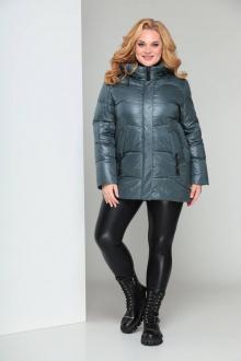 куртка Shetti 2026 хаки