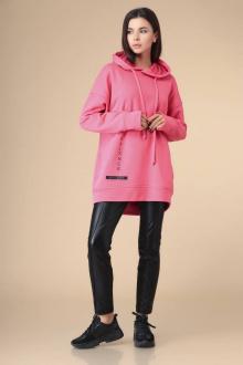 худи Romanovich Style 8-2227 розовый