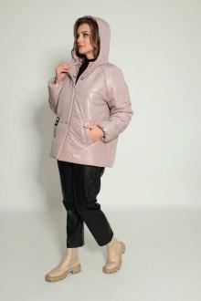 Куртка TAiER 1024 пудра