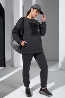 брюки,  свитшот Lissana 4417