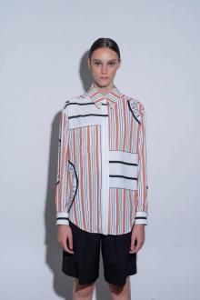 Рубашка Leorgofman FW22B01