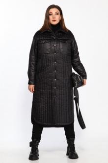 Пальто Lady Secret 8011 черный