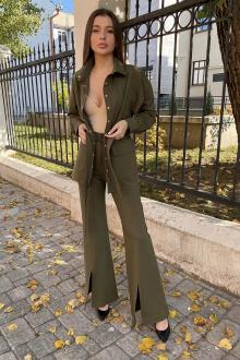 брюки,  рубашка Natali Tushinskaya 0052(т)