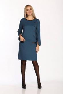 Платье Danaida 2060 морская_волна