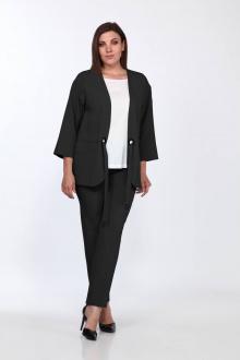 Женский костюм Vilena 625 черный