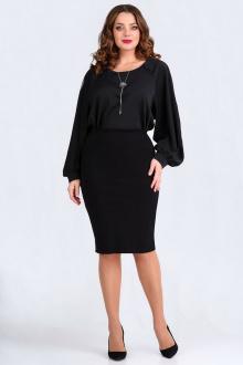 Блуза Таир-Гранд 62368-1 черный
