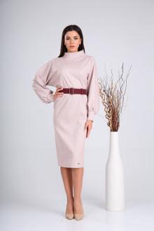 Платье Verita 2136 розовый