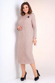 Платье Jurimex 2605 бежевый