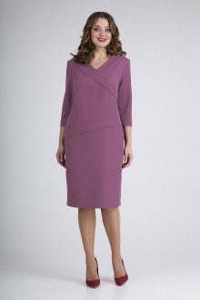 Платье ELGA 01-723 сирень