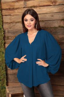 Блуза Anastasia 512 м.волна