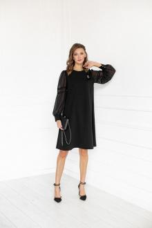 Платье Butеr 2296 черный