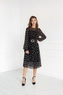 Платье Butеr 2318