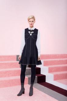 Платье Alena Goretskaya A1007/1