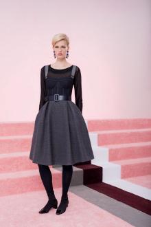 Платье Alena Goretskaya A1009/1