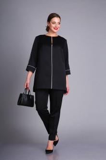 Комплект Andrea Style 0418 черный