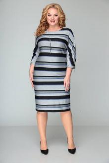 Платье Moda Versal П1962 василек