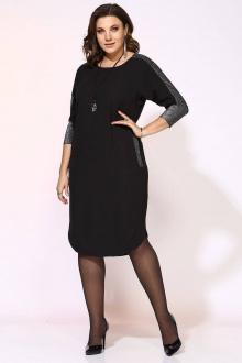 Платье Ollsy 1505 черный