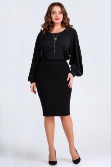 Блуза Таир-Гранд 62368 черный