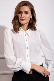 блуза Nova Line 20506 молочный