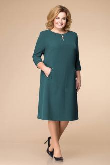 Платье Romanovich Style 1-1729 деним